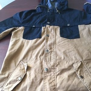 NWOT, Long Sleeves Jacket